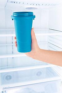 Magic Freez Slushy Eisbecher, blau - das Original - Produktdetailbild 1