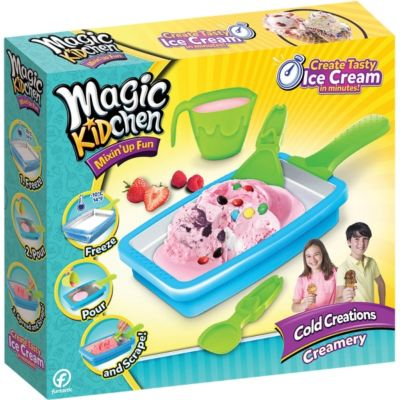 Magic Kidchen Cold Creations