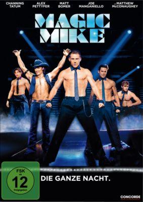 Magic Mike, Channing Tatum, Alex Pettyfer