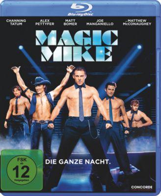 Magic Mike, Reid Carolin