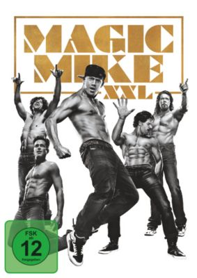 Magic Mike XXL, Reid Carolin