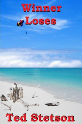Magic Realism: Winner Loses, Ted Stetson