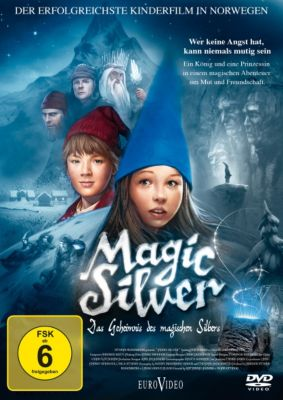 Magic Silver, Finn Schau, Jan Gunnar Roise