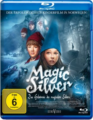 Magic Silver, Gudny Hagen, Thomas Moldestad
