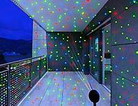 Magic Vision Multicolor-LED-Strahler 3er-Set - Produktdetailbild 2