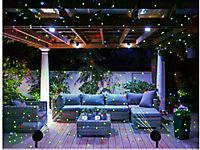 Magic Vision Multicolor-LED-Strahler 3er-Set - Produktdetailbild 3