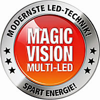 Magic Vision Multicolor-LED-Strahler 3er-Set - Produktdetailbild 4