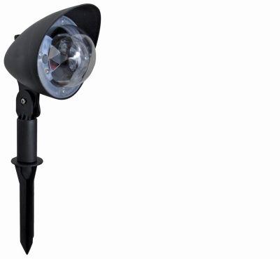 Magic Vision Multicolor-LED-Strahler 3er-Set