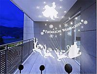 Magic Vision X-Mas-Motiv-LED Strahler-CH - Produktdetailbild 1