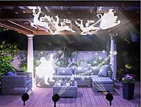 Magic Vision X-Mas-Motiv-LED Strahler-CH - Produktdetailbild 3