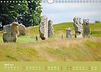 Magical Avebury and Stonehenge (Wall Calendar 2019 DIN A4 Landscape) - Produktdetailbild 4
