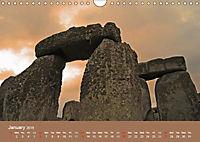 Magical Avebury and Stonehenge (Wall Calendar 2019 DIN A4 Landscape) - Produktdetailbild 1