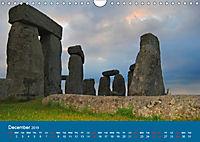 Magical Avebury and Stonehenge (Wall Calendar 2019 DIN A4 Landscape) - Produktdetailbild 12