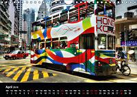 Magical China and Hong Kong (Wall Calendar 2019 DIN A4 Landscape) - Produktdetailbild 4