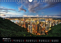 Magical China and Hong Kong (Wall Calendar 2019 DIN A4 Landscape) - Produktdetailbild 1