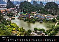 Magical China and Hong Kong (Wall Calendar 2019 DIN A4 Landscape) - Produktdetailbild 3