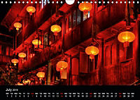 Magical China and Hong Kong (Wall Calendar 2019 DIN A4 Landscape) - Produktdetailbild 7