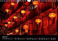 Magical China and Hong Kong (Wall Calendar 2019 DIN A4 Landscape) - Produktdetailbild 7