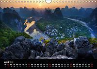 Magical China and Hong Kong (Wall Calendar 2019 DIN A4 Landscape) - Produktdetailbild 6