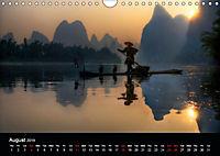 Magical China and Hong Kong (Wall Calendar 2019 DIN A4 Landscape) - Produktdetailbild 8