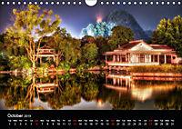Magical China and Hong Kong (Wall Calendar 2019 DIN A4 Landscape) - Produktdetailbild 10