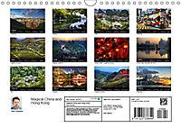 Magical China and Hong Kong (Wall Calendar 2019 DIN A4 Landscape) - Produktdetailbild 13