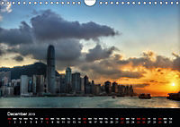 Magical China and Hong Kong (Wall Calendar 2019 DIN A4 Landscape) - Produktdetailbild 12