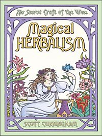 scott cunningham magical herbalism pdf