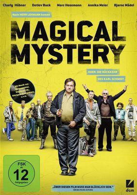 Magical Mystery, Sven Regener