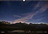 Magical Night Skies (Wall Calendar 2019 DIN A3 Landscape) - Produktdetailbild 4