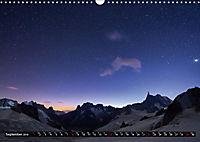 Magical Night Skies (Wall Calendar 2019 DIN A3 Landscape) - Produktdetailbild 9