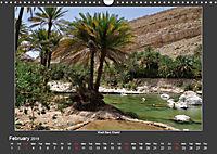 Magical Oman UK Version (Wall Calendar 2019 DIN A3 Landscape) - Produktdetailbild 2