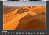 Magical Oman UK Version (Wall Calendar 2019 DIN A3 Landscape) - Produktdetailbild 6