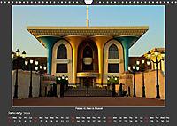 Magical Oman UK Version (Wall Calendar 2019 DIN A3 Landscape) - Produktdetailbild 1