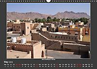 Magical Oman UK Version (Wall Calendar 2019 DIN A3 Landscape) - Produktdetailbild 5