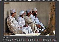 Magical Oman UK Version (Wall Calendar 2019 DIN A3 Landscape) - Produktdetailbild 4