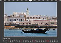 Magical Oman UK Version (Wall Calendar 2019 DIN A3 Landscape) - Produktdetailbild 8