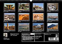 Magical Oman UK Version (Wall Calendar 2019 DIN A3 Landscape) - Produktdetailbild 13