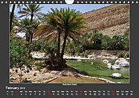 Magical Oman UK Version (Wall Calendar 2019 DIN A4 Landscape) - Produktdetailbild 2