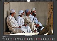 Magical Oman UK Version (Wall Calendar 2019 DIN A4 Landscape) - Produktdetailbild 4