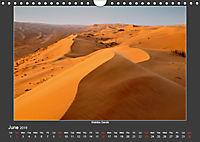Magical Oman UK Version (Wall Calendar 2019 DIN A4 Landscape) - Produktdetailbild 6