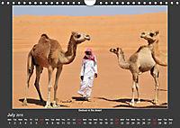 Magical Oman UK Version (Wall Calendar 2019 DIN A4 Landscape) - Produktdetailbild 7