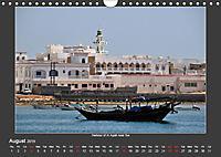Magical Oman UK Version (Wall Calendar 2019 DIN A4 Landscape) - Produktdetailbild 8