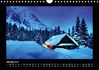 Magical Poland (Wall Calendar 2019 DIN A4 Landscape) - Produktdetailbild 1