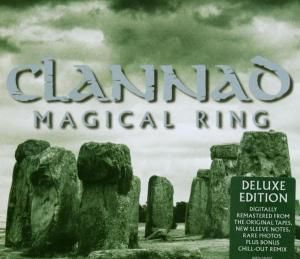 Magical Ring, Clannad
