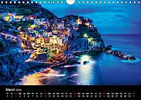Magical Tuscany and Liguria (Wall Calendar 2019 DIN A4 Landscape) - Produktdetailbild 3