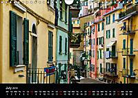 Magical Tuscany and Liguria (Wall Calendar 2019 DIN A4 Landscape) - Produktdetailbild 7