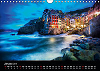 Magical Tuscany and Liguria (Wall Calendar 2019 DIN A4 Landscape) - Produktdetailbild 1