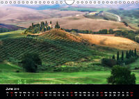 Magical Tuscany and Liguria (Wall Calendar 2019 DIN A4 Landscape) - Produktdetailbild 6