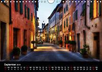 Magical Tuscany and Liguria (Wall Calendar 2019 DIN A4 Landscape) - Produktdetailbild 9